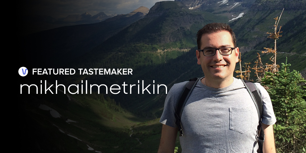 Featured Tastemaker